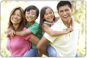 Family, Homeowners Insurance in Denver, CO